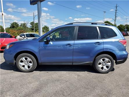 2017 Subaru Forester 2.5i (Stk: 19S1205A) in Whitby - Image 2 of 7