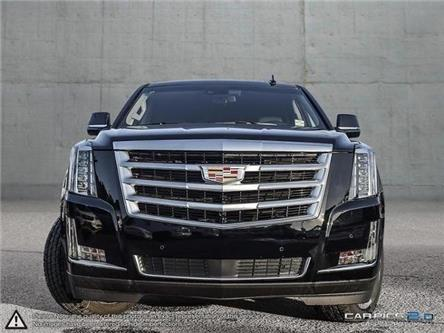 2019 Cadillac Escalade Premium Luxury (Stk: 19-372) in Kelowna - Image 2 of 11