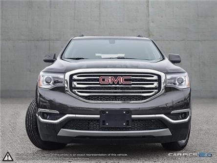 2019 GMC Acadia SLE-2 (Stk: 19-241) in Kelowna - Image 2 of 11