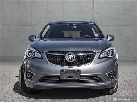 2019 Buick Envision Essence (Stk: 19-794) in Kelowna - Image 2 of 11