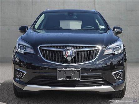 2019 Buick Envision Premium II (Stk: 19-797) in Kelowna - Image 2 of 11