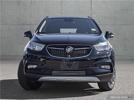 2019 Buick Encore Sport Touring (Stk: 19-665) in Kelowna - Image 2 of 11