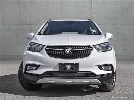 2019 Buick Encore Sport Touring (Stk: 19-671) in Kelowna - Image 2 of 11