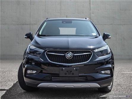 2019 Buick Encore Essence (Stk: 19-473) in Kelowna - Image 2 of 11