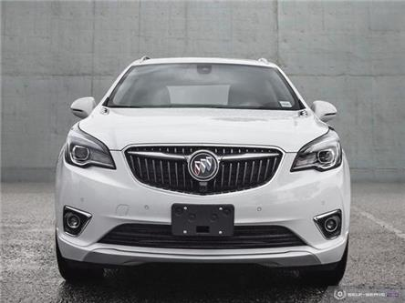 2019 Buick Envision Premium II (Stk: 19-795) in Kelowna - Image 2 of 11