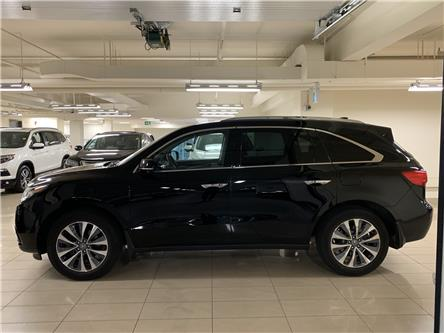 2016 Acura MDX Navigation Package (Stk: M12894A) in Toronto - Image 2 of 34