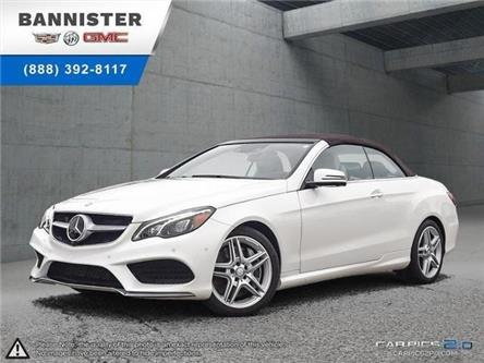 2014 Mercedes-Benz E-Class Base (Stk: P14-861A) in Kelowna - Image 1 of 26