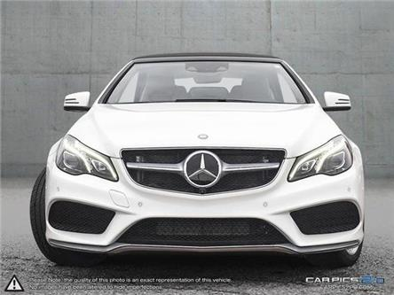 2014 Mercedes-Benz E-Class Base (Stk: P14-861A) in Kelowna - Image 2 of 26