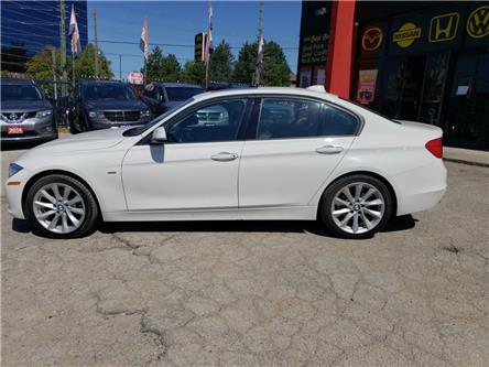 2013 BMW 320i xDrive (Stk: 146506) in Toronto - Image 2 of 14
