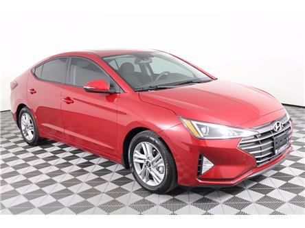 2020 Hyundai Elantra Preferred w/Sun & Safety Package (Stk: 120-017) in Huntsville - Image 1 of 33