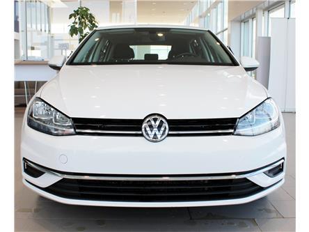 2018 Volkswagen Golf 1.8 TSI Trendline (Stk: V7295) in Saskatoon - Image 2 of 19