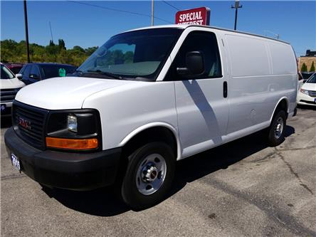 2015 GMC Savana 2500 1WT (Stk: 118354) in Cambridge - Image 1 of 18