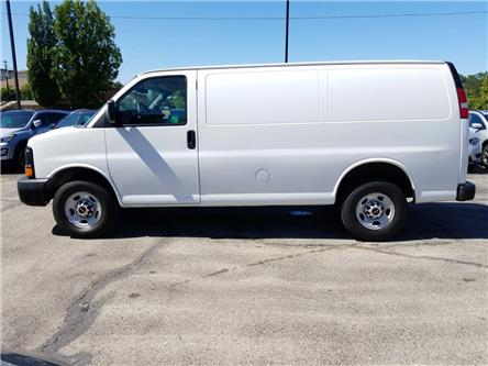 2015 GMC Savana 2500 1WT (Stk: 118354) in Cambridge - Image 2 of 18