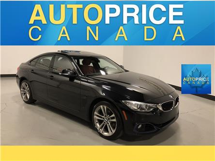 2016 BMW 428i xDrive Gran Coupe (Stk: B0568) in Mississauga - Image 1 of 29