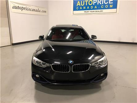 2016 BMW 428i xDrive Gran Coupe (Stk: B0568) in Mississauga - Image 2 of 29