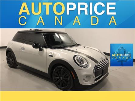 2017 MINI 3 Door Cooper (Stk: H0534) in Mississauga - Image 1 of 27