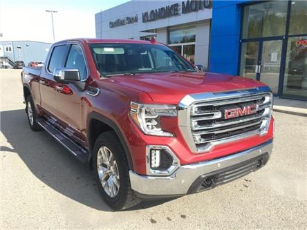2019 GMC Sierra 1500 SLT (Stk: 7192880) in Whitehorse - Image 2 of 30