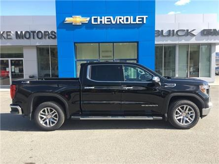2019 GMC Sierra 1500 SLT (Stk: 7193050) in Whitehorse - Image 1 of 30