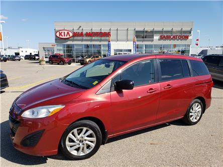 2015 Mazda Mazda5 GS (Stk: P4576) in Saskatoon - Image 1 of 29