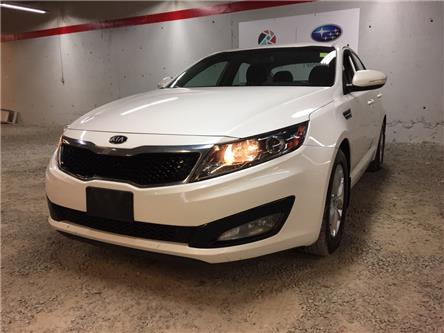 2013 Kia Optima LX (Stk: S19578A) in Newmarket - Image 1 of 22
