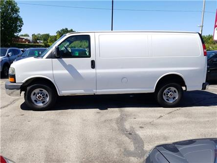 2009 GMC Savana 2500 Standard (Stk: 157322) in Cambridge - Image 2 of 16