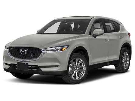 2019 Mazda CX-5 Signature (Stk: 35803) in Kitchener - Image 1 of 9
