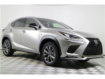 2020 Lexus NX 300  (Stk: 190928) in Richmond Hill - Image 1 of 27