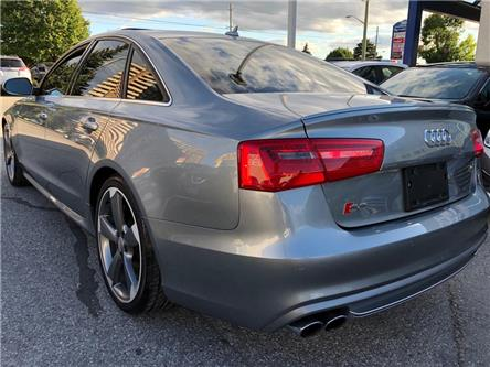 2013 Audi S6 4.0T (Stk: ) in Concord - Image 2 of 24