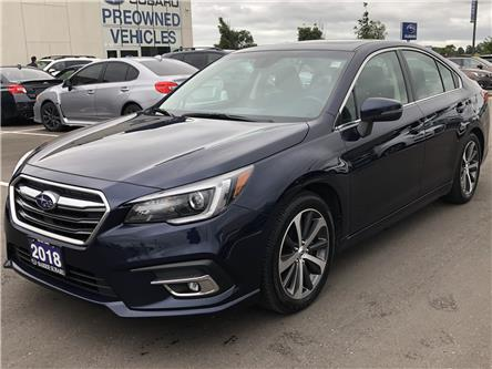2018 Subaru Legacy 2.5i Limited w/EyeSight Package (Stk: 19SB528A) in Innisfil - Image 1 of 18