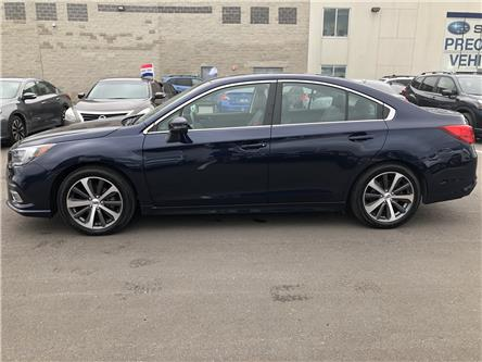2018 Subaru Legacy 2.5i Limited w/EyeSight Package (Stk: 19SB528A) in Innisfil - Image 2 of 18