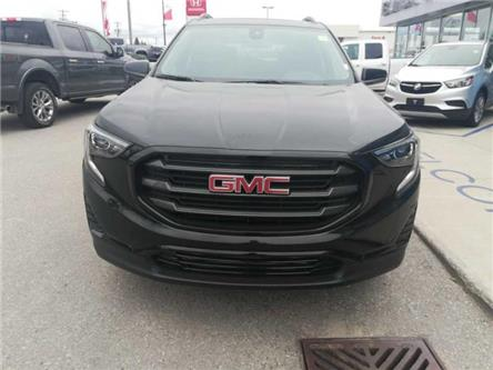 2020 GMC Terrain SLE (Stk: 20-069) in Listowel - Image 2 of 11