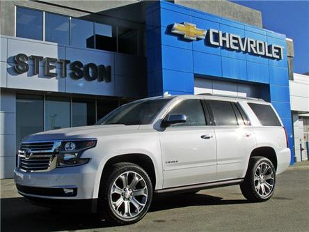 2019 Chevrolet Tahoe Premier (Stk: 19-043) in Drayton Valley - Image 1 of 9