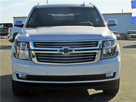 2019 Chevrolet Tahoe Premier (Stk: 19-043) in Drayton Valley - Image 2 of 9