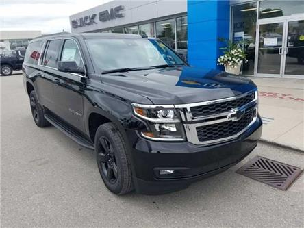 2020 Chevrolet Suburban LT (Stk: 20-102) in Listowel - Image 1 of 13