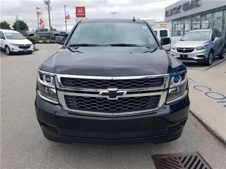 2020 Chevrolet Suburban LT (Stk: 20-102) in Listowel - Image 2 of 13