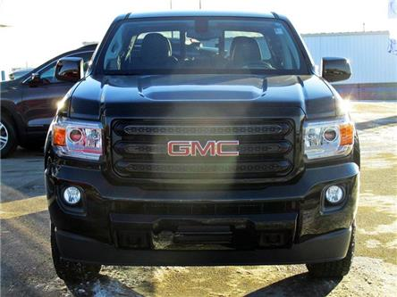 2019 GMC Canyon All Terrain w/Cloth (Stk: 19-057) in Drayton Valley - Image 2 of 7