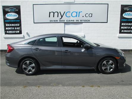 2019 Honda Civic LX (Stk: 191367) in Kingston - Image 2 of 19