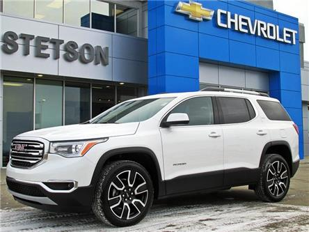 2019 GMC Acadia SLT-1 (Stk: 19-126) in Drayton Valley - Image 1 of 9