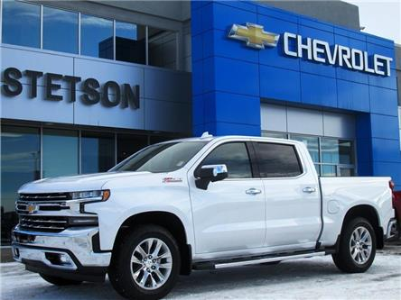 2019 Chevrolet Silverado 1500 LTZ (Stk: 19-139) in Drayton Valley - Image 1 of 8