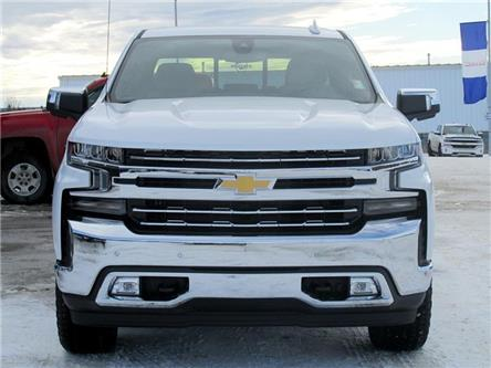 2019 Chevrolet Silverado 1500 LTZ (Stk: 19-139) in Drayton Valley - Image 2 of 8