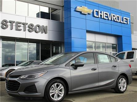 2019 Chevrolet Cruze LT (Stk: 19-150) in Drayton Valley - Image 1 of 7