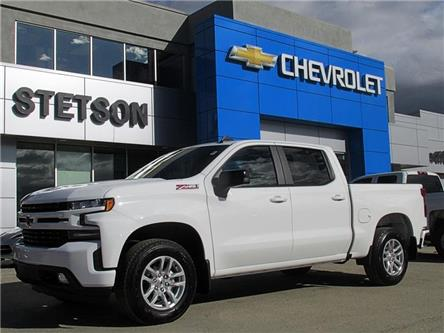 2019 Chevrolet Silverado 1500 RST (Stk: 19-225) in Drayton Valley - Image 1 of 7