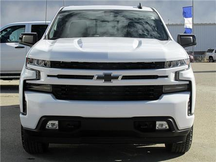 2019 Chevrolet Silverado 1500 RST (Stk: 19-225) in Drayton Valley - Image 2 of 7