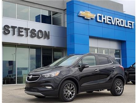 2019 Buick Encore Sport Touring (Stk: 19-255) in Drayton Valley - Image 1 of 7
