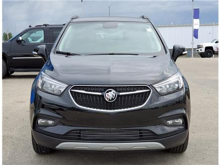 2019 Buick Encore Sport Touring (Stk: 19-255) in Drayton Valley - Image 2 of 7