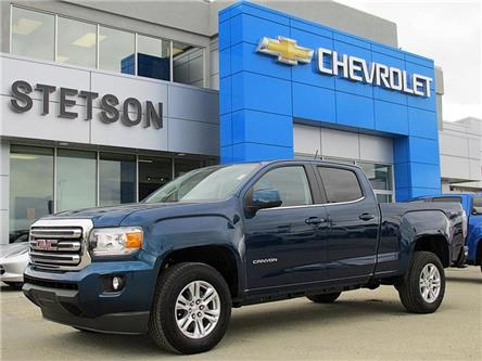 2019 GMC Canyon SLE (Stk: 19-269) in Drayton Valley - Image 1 of 7
