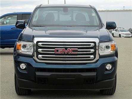 2019 GMC Canyon SLE (Stk: 19-269) in Drayton Valley - Image 2 of 7
