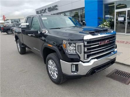 2020 GMC Sierra 2500HD SLT (Stk: 20-159) in Listowel - Image 1 of 10