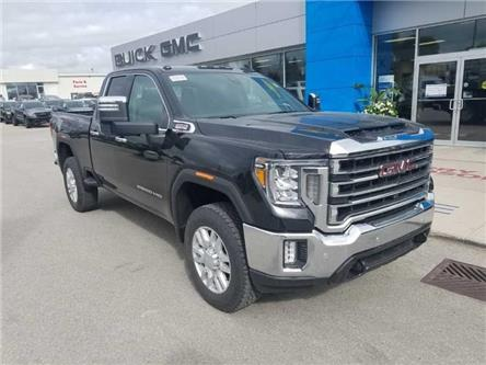 2020 GMC Sierra 2500HD SLT (Stk: 20-166) in Listowel - Image 1 of 10