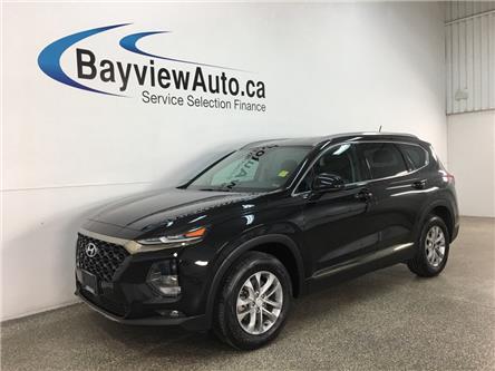 2019 Hyundai Santa Fe ESSENTIAL (Stk: 35634W) in Belleville - Image 1 of 28